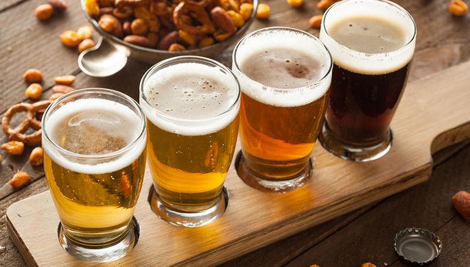 Крафтовое пиво разольется мимо закона