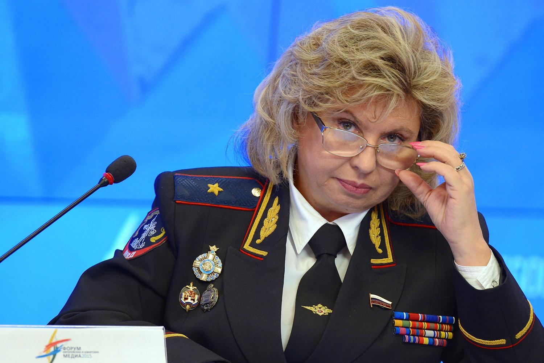 Москалькова: В Армении нарушаются права русскоязычных
