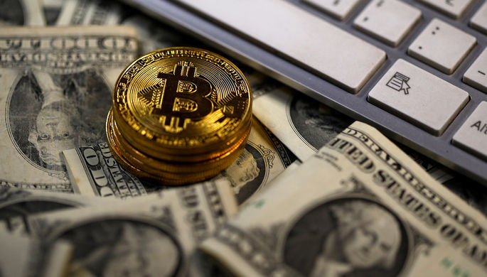 Безумное ралли: биткоин побил все рекорды