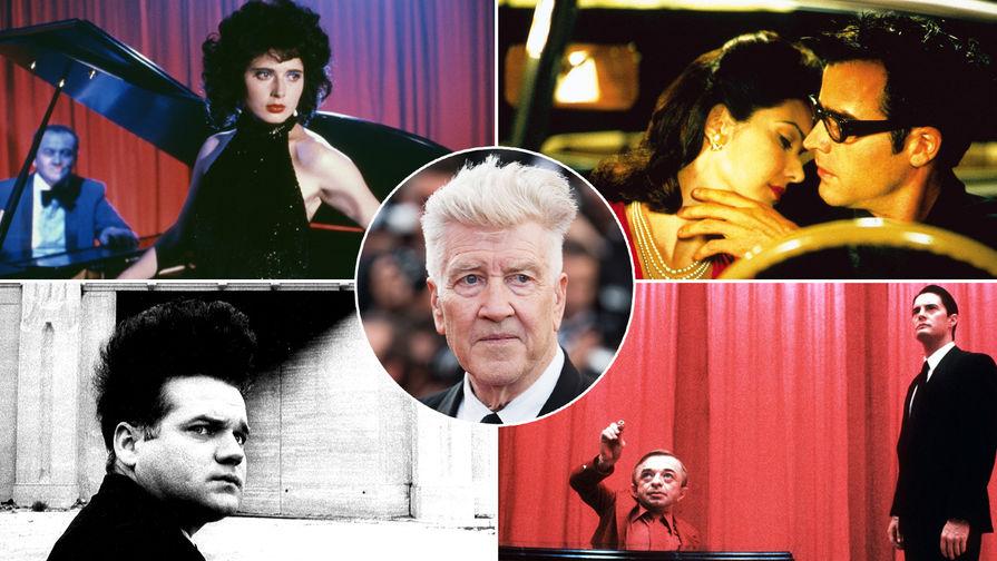 «Твин Пикс» и другие: 10 фильмов Дэвида Линча