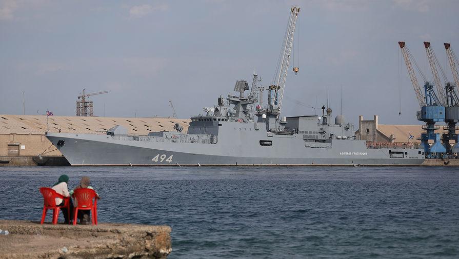 Уведомления не было: российские военные остаются в Судане