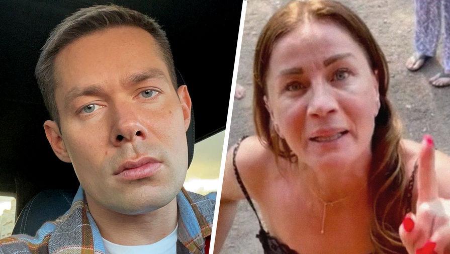 Стас Пьеха поблагодарил Бастрыкина за контроль инцидента с избиением сына