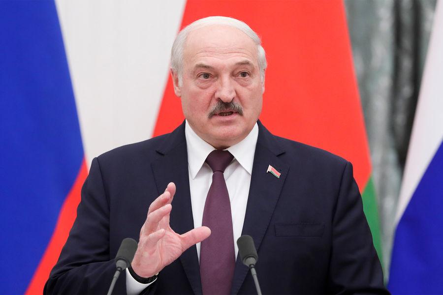 Лукашенко назвал «РёСЃРєР»СЋС‡РёС'ельно взаимовыгодной» интеграцию Белоруссии Рё РРѕСЃСЃРёРё