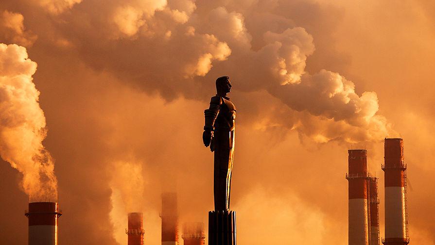 Минэкономики Казахстана прогнозирует рост ВВП на 2,8% в 2021 году