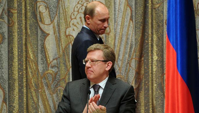 «Вопреки многим»: Кудрин рассказал, как Путин спас экономику
