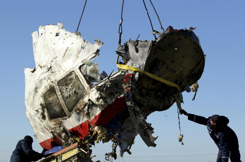 «Лишь бы обвинить русских»: в Малайзии требуют правды о MH-17