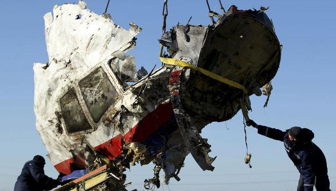 «Много вопросов»: адвокат по делу MH17 настаивает на допросе Авакова