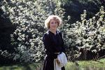 Актриса Жанна Прохоренко, 1985 год