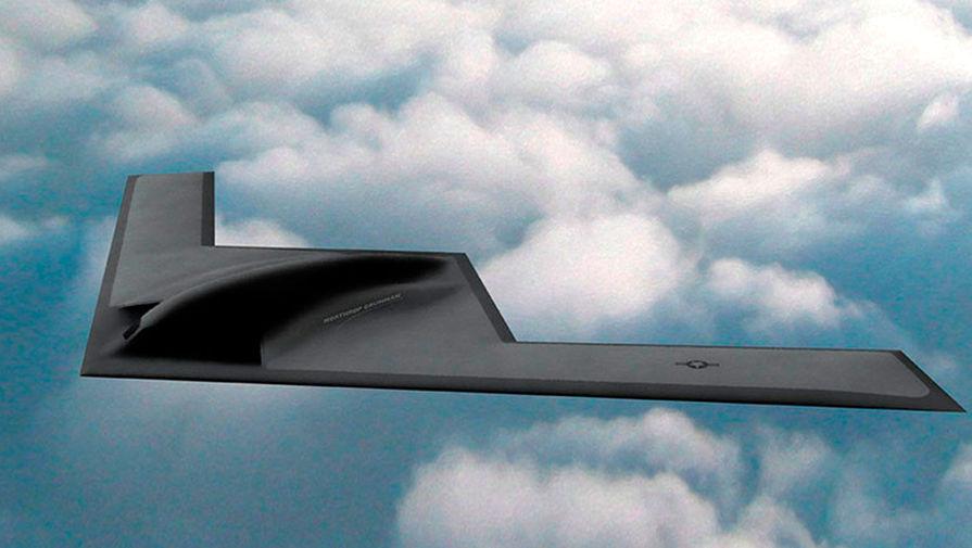 Всего два года: в США ждут бомбардировщик Raider