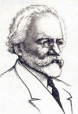 Илья Иванович Иванов (1870-1932), выдающийся русский и советский биолог