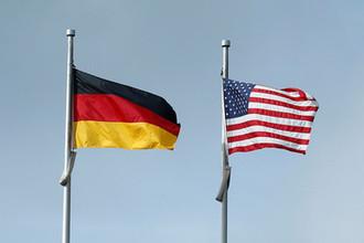 Мешают России: в бундестаге призвали прогнать американцев