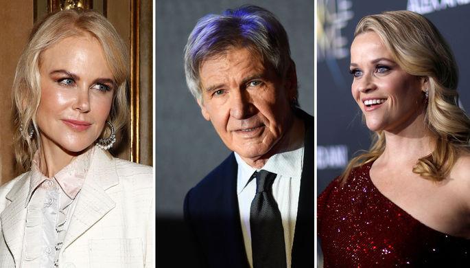 Сериальное безумие: как актеры стали зарабатывать по $1 млн за эпизод