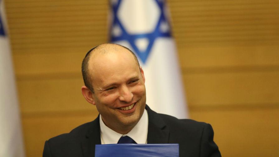 В Госдуме оценили избрание нового премьер-министра Израиля