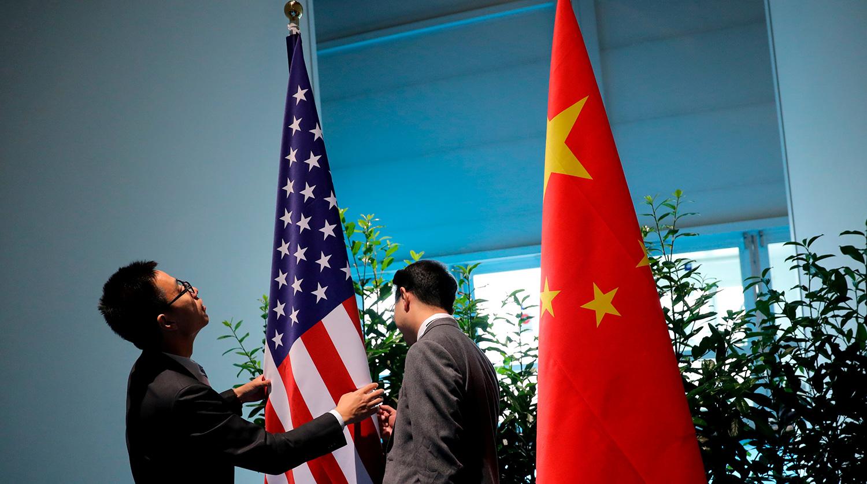 Китай готов продолжить торговые переговоры с США с одним условием