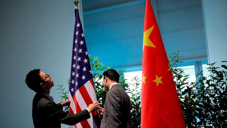 Потеснить Китай: морпехи США будут воевать по старинке