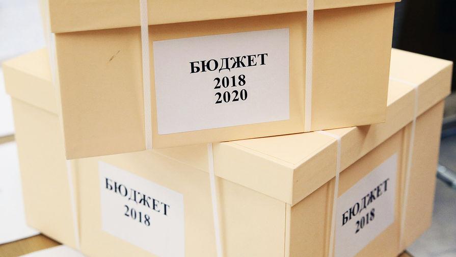 Счетная палата выявила бюджетные нарушения на почти 885 млрд рублей