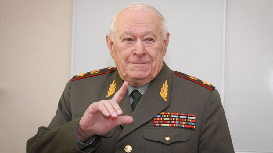Охотник на диссидентов: чем запомнился генерал Филипп Бобков