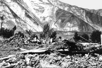 Тысячи жертв: самое секретное землетрясение в СССР