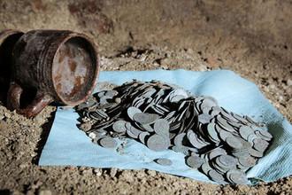 Клад в Польше: где монахи спрятали деньги