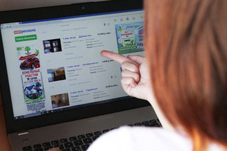 Разбитый телевизор: почему реклама ушла в интернет