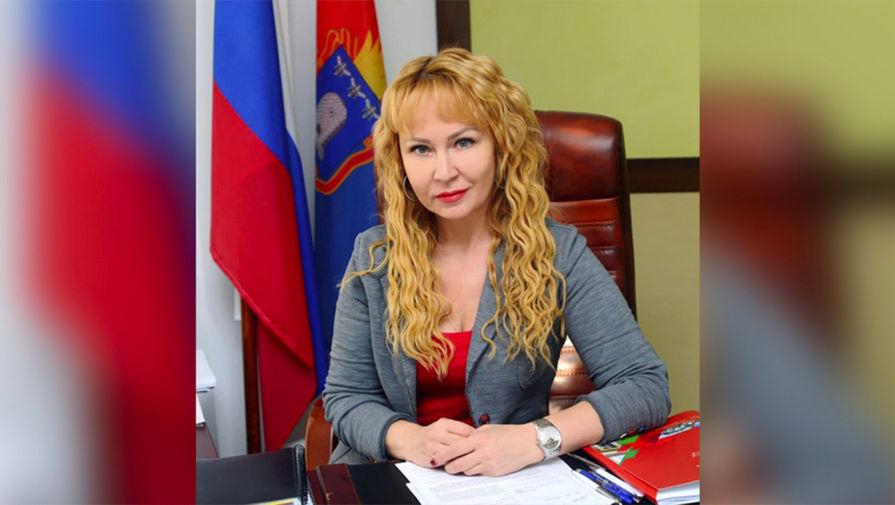 Мэр Тамбова подала в отставку
