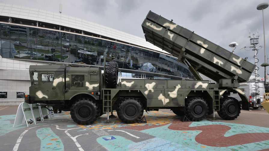 Работа с Китаем: зачем Белоруссии собственные ракеты