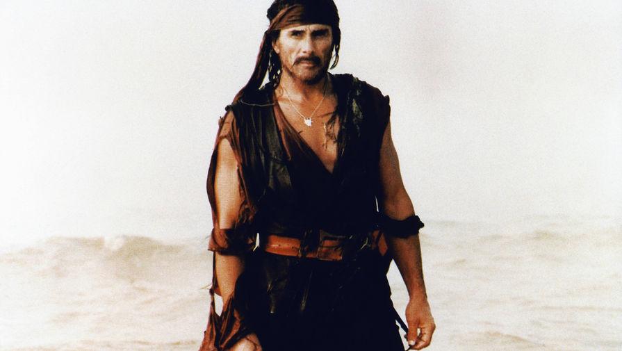 Кадр из фильма «Сердце пирата» (1988)