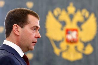 Оценивать правление Медведева по привычным параметрам- неправильно
