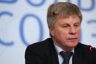 Президент РФС Николай Толстых выразил полную поддержку главному тренеру сборной России Фабио Капелло