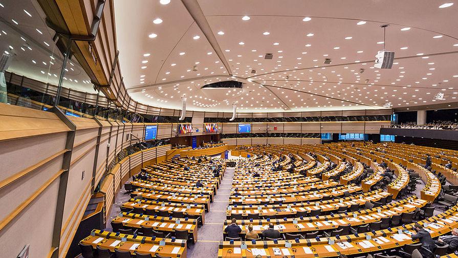 Глава Европарламента выступил за ужесточение санкций против России