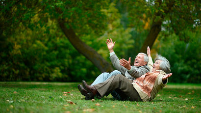 Как замедлить старение организма и продлить жизнь