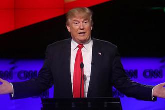 «CNN врет»: как Трамп заглушит нелюбимый телеканал