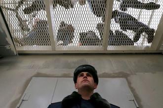 Проверить сообщения о пытках: ФСИН направила комиссию в «Кресты»
