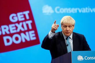 Последний шанс для Британии: как остановить жесткий Brexit