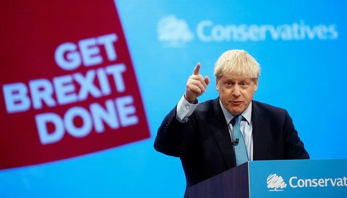 Момент истины: Европа решает судьбу Британии
