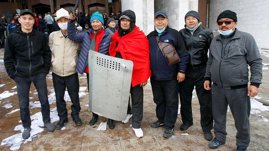«Народ совсем обнищал»: почему Киргизия опять бунтует