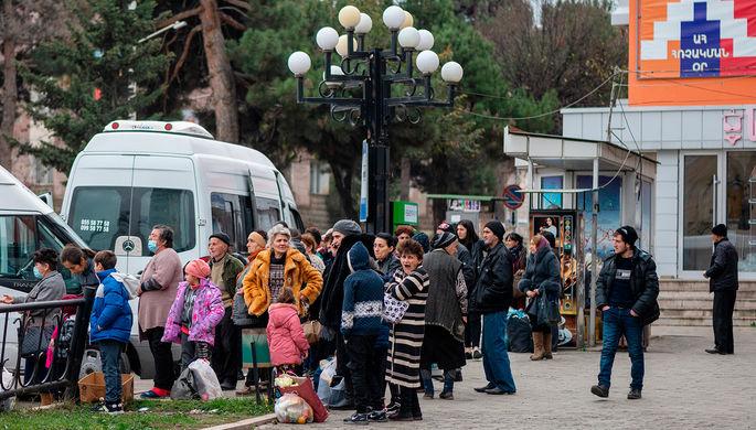 «Независимость» Карабаха: что стоит за голосованием в сенате Франции