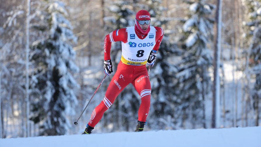 Лыжник Ретивых ответил критикам