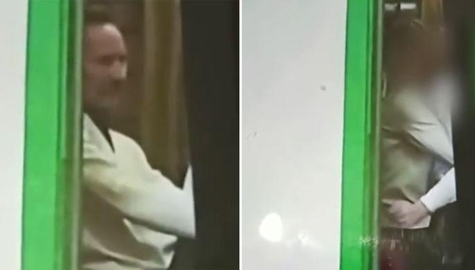 «То за талию возьмет, то за грудь»: учителя из Петербурга заподозрили в педофилии
