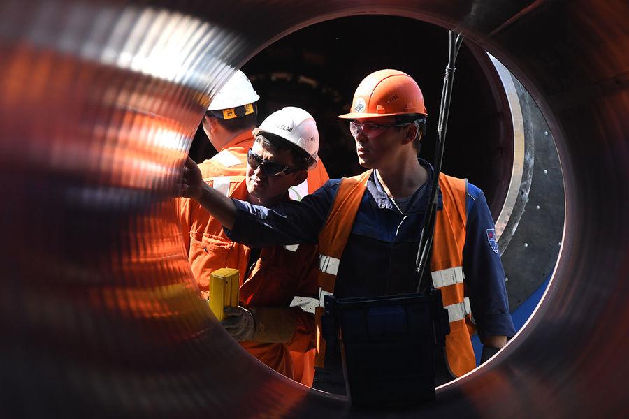 РЎРЁРђ считают «РЎРµРІРµСЂРЅС‹Р№ поток — 2» СѓРіСЂРѕР·РѕР№ для энергобезопасности Европы