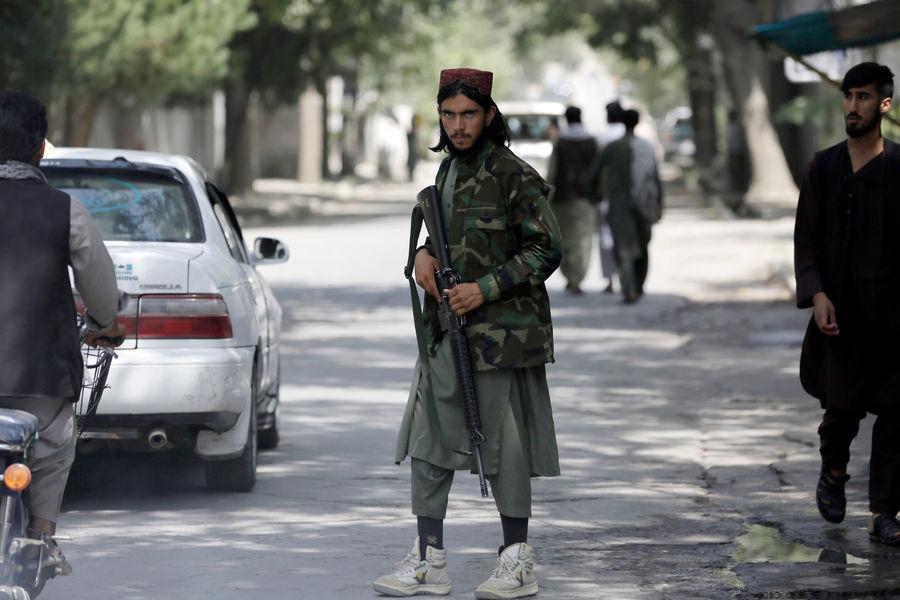 РќРѕРІРѕРµ правительство Афганистана должно начать работу РІР±Р»РёР¶Р°Р№С€РµРµ время