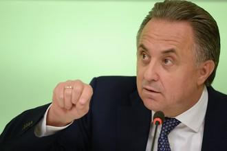 По мнению главы UKAD, российских спортсменов не должно быть на Олимпиаде в Корее