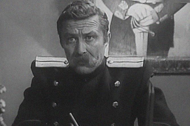 Геннадий Гарбук в фильме «И смех, и беда» (1973)