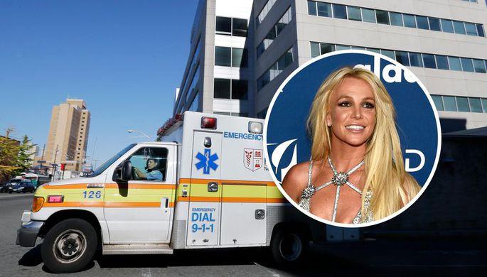 Спилась и скурвилась: у Бритни Спирс насильно отбирают детей