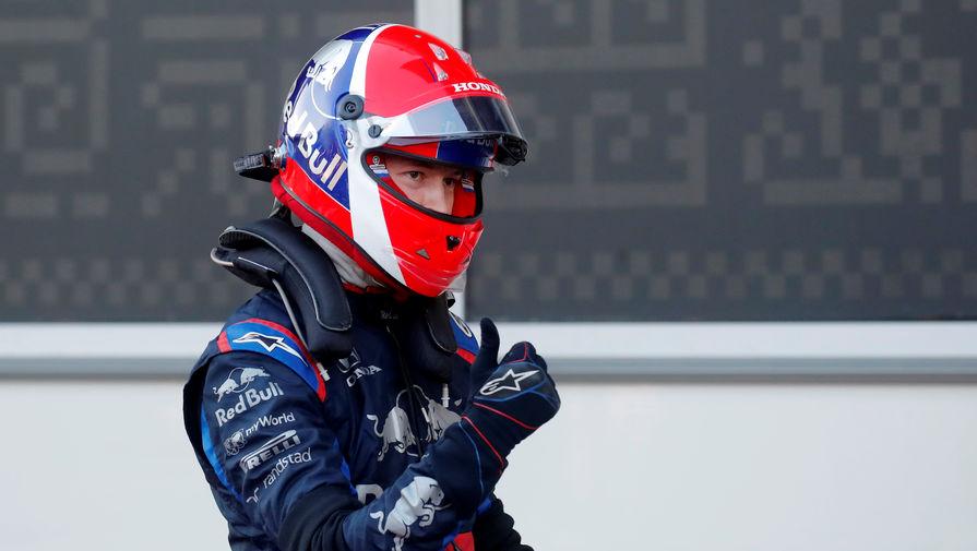 """Хэмилтон в шестой раз выиграл Гран-при """"Формулы-1"""" в Великобритании"""