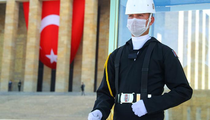 Рамадан на карантине: как мусульманские страны борются с коронавирусом
