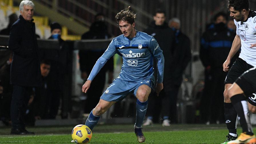 Миранчук забил в дебютных матчах за Аталанту во всех турнирах