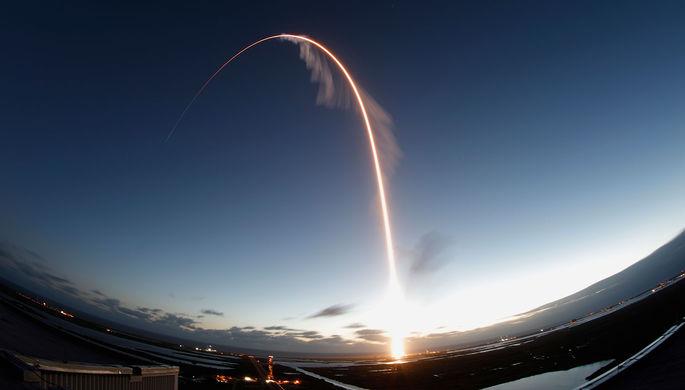 Удар «Нептуна»: Украина испытала новую ракету