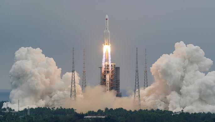 «Типа советского «Мира»: что представляет из себя китайская орбитальная станция