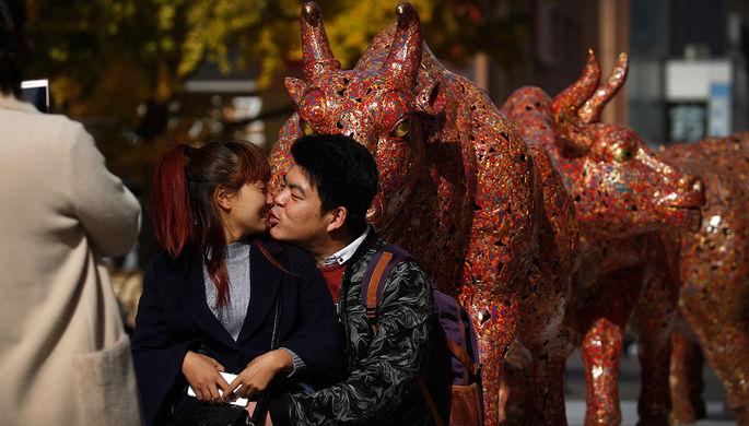 Развод для счастья: чем недовольны жители Китая